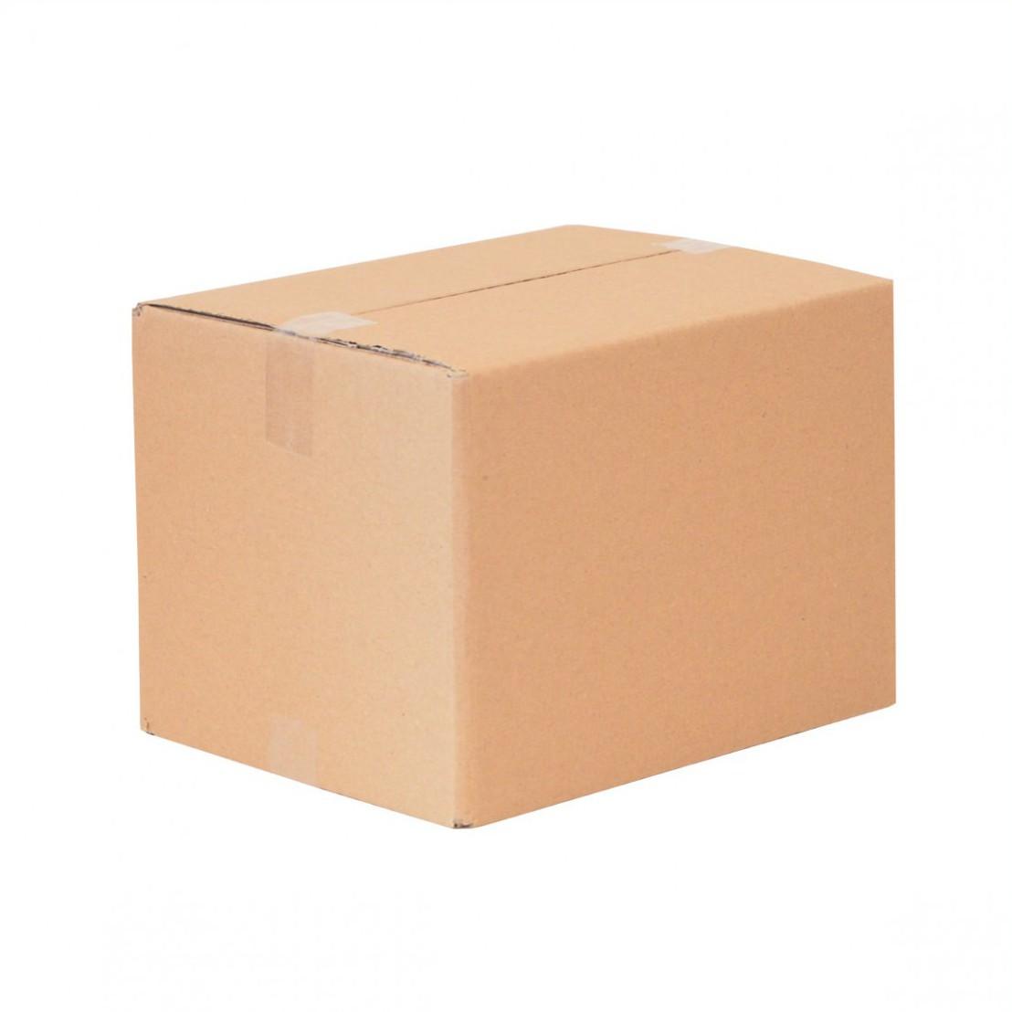 Exemple de carton standard pour votre déménagement